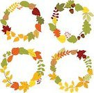 Frame,Abstract,Computer Graphics,Plant,Dry,Bunch,Falling,Illustration,Nature,Leaf,Symbol,Wreath,2015,Berry Fruit,Berry,Computer Graphic,Autumn,Fruit,Decoration,Forest,Season,Berry,Social Issues,Branch,Backgrounds,Bunch of Flowers,Orange - Fruit,Curve,Environmental Conservation,Tree,Vector,Design,Orange Color,Laurel Wreath,Red,Pattern,Yellow,Brown,Green Color