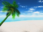 3d Landscape,Horizontal,Abstract,No People,Sand,Background,Palm Tree,Travel Destinations,Sea,Cloud - Sky,Illustration,Sky,2015,Travel,Sunny,Sunlight,Landscape,Backgrounds,Three Dimensional,Water,Tree,Sun,Digitally Generated Image,Sun,Sunset,Vacations