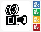Computer Graphics,Simplicity,Symbol,Choice,Technology,Composition,Square,Digitally Generated Image,Camera - Photographic Equipment,Camera Film,Design,Shape,Blue,Green Color,Red,Yellow,Computer Icon,Computer Graphic,Movie,Film Reel,Cut Out,Outline,Exhibition,Recording Studio,Illustration,Flat,Film,Vector,Photography Themes,Film Industry,Sparse,Vibrant Color,White Background,Arts Culture and Entertainment,2015,Design Element,Icon Set,268399