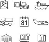 268399,60500,Direction,Ideas,Service,Concepts,Silhouette,Concepts & Topics,Pick-up Truck,Shipping,Mode of Transport,Computer Graphics,Package,Sign,Ship,Package,Car,Service,Industry,Illustration,Icon Set,Directional Sign,Computer Icon,Symbol,Business Finance and Industry,2015,Transportation,Outline,Retail,Map,Flat,Computer Graphic,Aubusson,Mini Van,Navigational Equipment,Nautical Vessel,Container,Cargo Container,Part Of,Cardboard,Freight Transportation,Calendar,Send,Business,Land Vehicle,Airplane,Commercial Land Vehicle,Pencil Drawing,Merchandise,Vector,Design,Truck,Buying,Delivering,Shopping Bag,White Color,Design Element