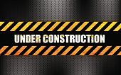Safety,Built Structure,Danger,Sign,Construction Industry,Industry,Textured Effect,Design,Warning Sign,Fence,Black Color,Yellow,Night,Silhouette,Construction Site,Backgrounds,Illustration,Copy Space,Vector,Background,2015,Grunge,Texture Effect,Business Finance and Industry
