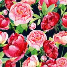 81352,Square,Retro Styled,No People,Craft,Art And Craft,Plant,Art,Petal,Summer,Illustration,Leaf,Flower Head,Bud,2015,Single Flower,Peony,Seamless Pattern,Watercolor Painting,Decoration,Blossom,Bouquet,Decor,Springtime,Single Object,Red,Pattern,Floral Pattern,Pink Color,Green Color