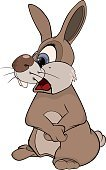 Bizarre,Friendship,Humor,Toy,Nature,Animal Wildlife,Paintings,Animal,Tail,Animals In The Wild,Mammal,Easter,Rabbit - Animal,Fun,Animal Hair,Jackrabbit,Cut Out,Cute,Caricature,Illustration,Mascot,Vector,Pets,Characters,Animated Cartoon,2015,61811,Avatar