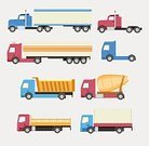 Container,Symbol,Sign,Business,Industry,Transportation,Land Vehicle,Sport,Cargo Container,Commercial Land Vehicle,Carrying,Car,Backgrounds,Adult,Semi-Truck,Towing,Illustration,Freight Transportation,Men,Vector,Truck,Background,2015,Business Finance and Industry