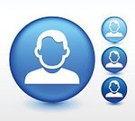 People,Human Body Part,Human Face,Human Hair,One Person,Adult,Young Adult,Illustration,Men,One Young Man Only,Only Men,One Man Only,Portrait,Vector,Unrecognizable Person,Adults Only,Headshot,2015,60890
