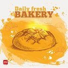 Computer Graphics,Heat - Temperature,Food,Symbol,Freshness,Nature,Flour,Bread,Breakfast,Pencil,Drawing - Activity,Bakery,Cultures,Drop,Backgrounds,Refreshment,Snack,Computer Graphic,Croissant,Outline,Loaf of Bread,Illustration,Organic,Crumb,Meal,Doodle,Vector,Morning,Baking,Breadcrumbs,Background,2015,French Food