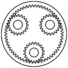 Equipment,Work Tool,Variation,Gear,Industry,Technology,Design,Engine,Transparent,Circle,Part Of,Wheel,Computer Icon,Machine Part,Spinning,Engineering,Illustration,Vector,Construction Machinery,Pinion,Gearing,Pinon,reducer,2015,toothed wheel,reductor,Reduction,Planetary Gear,Business Finance and Industry