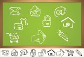 Sketch,Shopping Cart,Symbol,Cart,Shopping,House,Computer Icon,Blackboard,Outline,Store,Cartoon,@,Pencil,Envelope,Sign,Animated Cartoon,freehand,E-Mail,Art,Open,Ink,Index,'at' Symbol,Reading,Retail,Lock,unread,Design,Arrow Symbol,right,Eraser,Direction,Painted Image,Letter,Message,Closed,Arts And Entertainment,Illustrations And Vector Art,Business,Unlocking