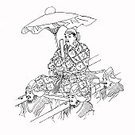 Japan,Japanese Culture,Line Art,Ancient,Marco Polo - Explorer,Antique,Emperor,Engraving,Ilustration,Fashion,Asia,Warrior,History,Engraved Image,Black And White,Medieval,Image Created 19th Century,Portrait,Old,Umbrella,Carrying On Shoulders,Sitting,Carrying,Power,Holding,Image Created 1870-1879,Arts Backgrounds,Arts And Entertainment,Parasol,Beard,Empire,Old-fashioned,Beauty And Health,Fashion,Fine Art Portrait,Period Costume,People