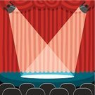Spotlight,Catwalk - Stage,Stage Theater,Theatrical Performance,Curtain,Spot Lit,Backstage,Movie,Classical Concert,Fame,Urban Scene,Illuminated,Empty,Retro Revival,Projection Equipment,Backgrounds,Setting,Popular Music Concert,Backdrop,limelight,Opera,Old-fashioned,Performance,Ilustration,Classical Theater,Electric Lamp,Showing,Entertainment,Adulation,Exhibition,Textile,Drop,Performing Arts Event,No People,Event,Action,Velvet,Power Supply,Shiny,Illustrations And Vector Art,Theatre,Arts And Entertainment,Vector Backgrounds