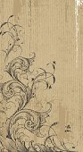 Backgrounds,Grunge,Dirty,Banner,Swirl,Floral Pattern,Scroll Shape,Frame,Textured,Vector,Gray,Brown,Growth,Victorian Style,Abstract,Striped,Textured Effect,Ornate,Vertical,Placard,Modern,Distressed,Gothic Style,Leaf,Silver Colored,Old,Sepia Toned,Art Nouveau,Angle,Beige,Rusty,Ilustration,Scratched,Aging Process,Art Deco,Squiggle,Copy Space,Weathered,Empty,Curve,Curled Up,Intertwined,Stained,Illustrations And Vector Art,Damaged,Vector Backgrounds,Vector Florals,Vector Ornaments,Twisted