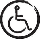 Care,People,Accessibility,Care,Mode of Transport,Symbol,Sign,Chair,Transportation,Healthcare And Medicine,Armchair,Wheelchair,Differing Abilities,Patient,Warning Sign,Parking Lot,Street,Hospital,Wheel,One Person,Backgrounds,Computer Icon,Law,Traffic,Physical Injury,Abstract,Parking Sign,Illustration,Vector,Paraplegic,Physical Impairment,Background,2015,paralyze,Isolated