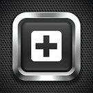 268399,Frame,Square,No People,Computer Graphics,Square Shape,Metallic,Medicine,Perforated,Hospital,Healthcare And Medicine,Illustration,Metal,Icon Set,Reflection,Cross Shape,Computer Icon,Symbol,Silver - Metal,First Aid Kit,2015,Bright,Medical Exam,Computer Graphic,Aubusson,Brightly Lit,Push Button,Emergency Room,Plus Sign,Shade,At The Edge Of,Vector,Bright,Design,Vibrant Color,Black Background,Pattern,Gray,Silver Colored,Dark,Black Color,Design Element