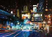 Oil Painting,Art,Watercolor Painting,People,Acrylic Painting,Blurred Motion,Background,Retail,Motion,Landscape,Painted Image,Art And Craft,Building Exterior,Backgrounds,Business Finance and Industry,Color Image,Architecture,Street,Horizontal,Bright,Light - Natural Phenomenon,Night,60500,Nightlife,Abstract,Modern,Blue,City,Bright,Pattern,Speed,Travel,60595,Tower,Arts Culture and Entertainment,Vibrant Color,Colors,Textured Effect,Road,Illustration,Multi Colored,Design,103626,Beauty,Traffic,Cityscape,City Life,Creativity,Business,Beautiful People,Glowing,Shape,Fashion,2015,Ideas,Vanishing Point