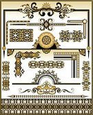 Victorian Style,Baroque Style,Frame,Decoration,Ornate,Document,Pattern,Art,Floral Pattern,Vector,Design,Leaf,Sign,Classical Style,Vector Florals,Vector Ornaments,Vector Backgrounds,Backgrounds,Painted Image,Illustrations And Vector Art