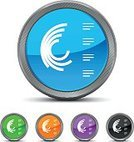 Symbol,Sign,Data,Business,Digitally Generated Image,Chart,Black Color,Blue,Green Color,Orange Color,Purple,Circle,Computer Icon,Push Button,Cut Out,Color Image,Graph,Diagram,Illustration,Vector,White Background,2015,Infographic,Clip Art,Design Element,Icon Set,268399,Business Finance and Industry