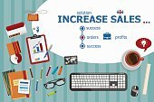 Order,Anticipation,Symbol,Growth,Solution,Desk,Success,Achievement,Business,Office,Chart,High Up,Model - Object,Meeting,Backgrounds,Computer Icon,Home Finances,Graph,Aiming,Illustration,Marketing,Template,Making Money,No People,Vector,Revenues,2015,Infographic,Budget,Business Strategy,Business Finance and Industry,Finance and Economy