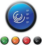Symbol,Sign,Data,Business,Digitally Generated Image,Chart,Analyzing,Black Color,Blue,Green Color,Orange Color,Red,Circle,Computer Icon,Push Button,Cut Out,Color Image,Graph,Diagram,Illustration,Vector,White Background,2015,Infographic,Clip Art,Design Element,Icon Set,268399,Business Finance and Industry