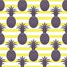 Food,Symbol,Freshness,Wallpaper,Sweet Food,Nature,Design,Plant,Yellow,Pattern,In A Row,Striped,Old-fashioned,Textile,Fruit,Leaf,Ripe,Summer,Decoration,Backgrounds,Healthy Lifestyle,Dessert,Pineapple,Art And Craft,Art,Raw Food,Illustration,Organic,Gourmet,Vegetarian Food,No People,Healthy Eating,Vector,Vitamin,Background,2015,Seamless Pattern,Juicy