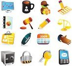 Symbol,Icon Set,Auction,Weight Scale,Finance,Scale,Messenger,Security,Key,Calendar,Safe,Office Interior,Delivering,Mobile Phone,Greeting,Business,Equal-arm Balance,Vector,Internet,Security System,Handshake,Security Staff,ID Card,E-Mail,Vaulted Door,Pen,Note Pad,Document,Pencil,Safety Deposit Box,Identity,Stock Market,Communication,Security Pass,Message,Shiny,Computer Monitor,Coffee Cup,Global Communications,Mug,Fiscal Year,Phone Message,Isolated Objects,Business,Push Buttons,Illustrations And Vector Art
