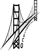 Computer Graphics,Built Structure,Sign,City,Cityscape,Unity,History,Architecture,Outdoors,Urban Skyline,Mansion,Bridge - Man Made Structure,Tower,Gate,Bird,Old-fashioned,Famous Place,Reflection,Sea,Bay of Water,California,San Francisco - California,Backgrounds,Computer Graphic,Traffic,Outline,Gold Colored,Arranging,Abstract,Downtown District,Illustration,No People,Vector,Tourism,Travel,Retro Styled,San Francisco County,Background,2015,Francisco,60595