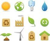 Energy,Religious Icon,Savings,Symbol,Factory,Computer Icon,Green Color,Icon Set,Greenhouse,Lifestyles,Matte - Image Technique,Earth,Wind Turbine,Water,Fuel and Power Generation,Light Bulb,House,Sun,Recycling,Drinking Water,Paper,Environmental Conservation,Solar Energy,Globe - Man Made Object,Recycling Symbol,Nature,Life,Dirt,Planet - Space,Plant,Leaf,World Map,Cardboard,Interface Icons,Growth,Sphere,Document,Label,Sunlight,New Life,Illustrations And Vector Art,water droplet,Vector Icons,Nature Symbols/Metaphors,Nature