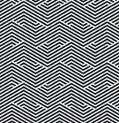 Vitality,Elegance,Simplicity,Illusion,Black And White,Black Color,White Color,Woven,Pattern,In A Row,Striped,Modern,Textile,Backgrounds,Outline,Wicker,Abstract,Illustration,Wave Pattern,No People,Vector,Funky,Geometric Shape,Zigzag,Vibrant Color,Spun,Chevron Pattern,2015,Classic,Design Element,Seamless Pattern,Fashionable,268399