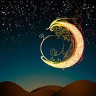 Moon,Star - Space,Art,New,Flores,Vector,Growth,Backgrounds,Floral Pattern,Swirl,Abstract,Ornate,Decoration,Design,Pattern,filigree,Old-fashioned,Paint,Fashion,Sky,Modern,Design Element,Computer Graphic,Beauty,Hill,Ilustration,Shape,Creativity,Luxury,Elegance,Color Image,Part Of,Image,Curve,Clip Art,Vector Ornaments,Vector Backgrounds,Arts Backgrounds,Arts And Entertainment,Illustrations And Vector Art