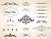 Elegance,Formalwear,Growth,Memories,Nostalgia,Classical Style,Victorian Style,Document,Design,Label,Christmas,Pattern,Old-fashioned,Silk,Part Of,Decoration,Dividing,Menu,Frame,Greeting Card,Calligraphy,Certificate,Ornate,Illustration,Celebration,Inviting,Floral Pattern,Vector,Fashion,Typescript,Retro Styled,Swirl,Invitation,Foliate Pattern,Arts Culture and Entertainment,2015,vintage design,Classic,vintage frame,Vintage Background,Vintage Border,111645,Vintage Label
