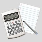 Calculator,Home Finances,Mathematics,Budget,Calculating,Exam,Paper,Finance,Vector,Pen,Counting,Document,Keypad,Studying,Homework,Ilustration,Lined Paper,adding,Tax,Financial Advisor,Learning,Ballpoint Pen,Mathematical Symbol,College Work,add up,Fiscal Year