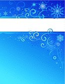 Invitation,Christmas,Winter,Backgrounds,Holiday,Snow,Snowflake,Frame,Blue,Swirl,Design,Scroll Shape,Grunge,Star Shape,Christmas Decoration,New Year's Day,Ornate,Copy Space