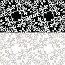 White,Black Color,Pattern,Rosé,Seamless,Rose - Flower,Fleur De Lys,Brocade,Backgrounds,Floral Pattern,Flower,Gray,Silver Colored,Paper,Vine,Victorian Style,Wall,Swirl,Baroque Style,Growth,Old-fashioned,Rococo Style,Retro Revival,Wallpaper Pattern,Acanthus Plant,Black And White,Scroll Shape,Design,Scroll,Tendril,Leaf,Abstract,Repetition,Classic,Ornate,Silhouette,Drawing - Art Product,1940-1980 Retro-Styled Imagery,Elegance,Ilustration,Renaissance,Monochrome,Decoration,Bud,Simplicity,flourishes,Spiral,Outline,Plant,Cartouche,Style,Blooming,Nature,Set,foliagé,Collection,Image,Asymmetric,Contour Drawing,Fiddleheads,Vector Backgrounds,Illustrations And Vector Art,accent