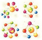 DNA,Molecule,Atom,Molecular Structure,Chemistry,Symbol,Physics,Science,Chemistry Class,Sphere,Proton,Connection,Particle,Mathematical Symbol,Biology,Color Image,Healthcare And Medicine,Backgrounds,Technology,Ilustration,Design,Single Line,Action,Forecasting,Fence,Striped,Coloring,Singing,Illustrations And Vector Art,Medicine And Science,Beauty And Health,Vector Icons,Health Symbols/Metaphors,Science Symbols/Metaphors,Minus Sign