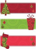 Christmas,Banner,Christmas Tree,Backgrounds,Retro Revival,Christmas Stocking,Christmas Ornament,Frame,Holiday,Gift,Pattern,Tree,Christmas Decoration,Party - Social Event,Symbol,Green Color,Pink Color,Sock,Fun,Box - Container,Design,Circle,Red,Gift Box,Design Element,Computer Graphic,Decoration,Set,Clip Art,Spotted,Cheerful,Celebration,Group of Objects,Shape,Multi Colored,Hanging,Ribbon,Happiness,No People,Vector Backgrounds,Isolated On White,Illustrations And Vector Art