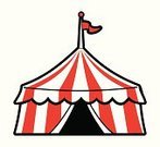 Tent,Entertainment Tent,Carnival,Traveling Carnival,Circus,Circus Tent,Sale,School Carnival,Amusement Park,Symbol,Marquee Tent,Three Objects,Exhibition,Event,Silhouette,Entertainment,Fun,Amusement Park Ride,Performance,Outdoors,Vector,Excitement,Midway,Travel,Vector Icons,No People,Development,Vacations,Canvas,Celebration,Isolated On White,Striped,Weather,Circus Sign,Tent Picture,Enjoyment,Flag,advertise,Illustrations And Vector Art,Blank
