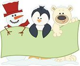 Bear,Penguin,Polar Bear,Cartoon,Snowman,Cute,Winter,Holiday,Animal,Banner,Snow,Sign,Vector,Cheerful,Drawing - Art Product,Friendship,Backgrounds,Cold - Termperature,Holding,Poster,Happiness,Paper,Unity,Information Sign,Placard,Advertisement,Holidays And Celebrations,Blank,Joy,Smiling,Winter,Message,Nature,Staring,Animal Backgrounds,Standing,Animals And Pets,Togetherness,Copy Space,Holiday Backgrounds