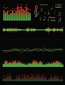 Music,Sound,Sound Mixer,Sound Wave,Audio Equipment,Recording Studio,Meter - Instrument Of Measurement,waveform,Volume - Fluid Capacity,Backgrounds,Vector,Mixing,Taking Pulse,Electrical Equipment,Sound Recording Equipment,Legume,Singing,Variation,Ilustration,audio engineer,Grooved