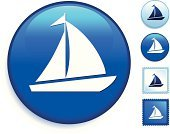 Sailing,Sail,Nautical Vessel,Symbol,Computer Icon,Transportation,Illustrations And Vector Art,Transportation,Vector Icons,Concepts And Ideas,Travel,Ilustration,Shadow,Mode of Transport