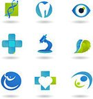 Sign,Healthcare And Medicine,Human Teeth,Healthy Lifestyle,Symbol,Dental Health,Human Eye,Human Pregnancy,Eyesight,Laboratory,Medicine,Business,Nature,Heart Shape,Doctor,Leaf,Vector,DNA,Alternative Medicine,Insignia,Shape,Identity,Human Fertility,Design Element,Green Color,Geometric Shape,Research,Blue,Biotechnology,New Business,Biology,Microbiology,Set,Microscope,oculist,Biochemistry,Herbal Medicine,Collection,Reflection