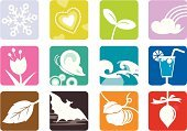Four Seasons,Season,Symbol,Computer Icon,Religious Icon,Icon Set,Seedling,Flower,Single Flower,Wave,Butterfly - Insect,Fruit,Springtime,Leaf,Autumn,Christmas,Summer,Heart Shape,Weather,Ilustration,Vector,Pumpkin,Sun,Halloween,Winter,Set,Love,Nature,Orange - Fruit,Bat - Animal,Insect,Blue,Snowflake,Red,Green Color,Cloud - Sky,Drink,Christmas Ornament,Orange Color,Isolated,Holidays And Celebrations,Nature Symbols/Metaphors,Nature,Yellow,Vector Icons,Valentine's Day,Illustrations And Vector Art