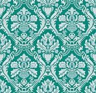 Silk,Brocade,Seamless,Pattern,Textile,Baroque Style,Victorian Style,Floral Pattern,Green Color,Geometric Shape,Retro Revival,Ornate,Old-fashioned,Design,Backgrounds,Textured Effect,Repetition,Luxury,Fabric Swatch,Decoration,Satin,Vector Backgrounds,Vector Ornaments,Arts Backgrounds,Upper Class,Wrapping Paper,Illustrations And Vector Art,Arts And Entertainment
