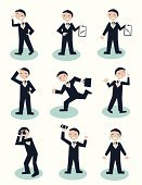 Men,Businessman,Worried,Business,Sadness,Running,Wealth,Cheerful,Crying,Happiness,Currency,Drawing - Art Product,Facial Expression,Talking,Ilustration,Humor,Teaching,Graph,Vector,Smiling,Little Boys,Laughing,Suit,Pointing,Explaining,Cute,US Paper Currency,Large Group Of People,Showing,Tear,Fun,Advice,People,Business People,Illustrations And Vector Art,Vector Cartoons,Tie,Business