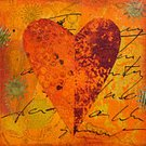 Paintings,Heart Shape,Collage,Art,Valentine's Day - Holiday,Handwriting,Painted Image,Love,I Love You,Acrylic Painting,Textured,Orange Color,No People,Text,Art Product,Arts And Entertainment,Illustrations And Vector Art,Ilustration,Concepts And Ideas,Arts Backgrounds,Individuality,Feelings And Emotions,Colors,Symbol,Yellow