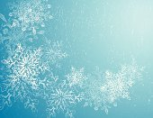 Snowing,Snowflake,Christmas,Textured,Textured Effect,Backgrounds,Snow,Grunge,Winter,Blue,Wave Pattern,Arts And Entertainment,Holidays And Celebrations,Arts Backgrounds,Christmas,Illustrations And Vector Art,Digitally Generated Image,Vector,Ilustration,Computer Graphic,Flowing
