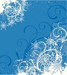 Christmas,Backgrounds,Business,Grunge,Web Page,Snowflake,Winter,Blue,Frame,Snow,Celebration,Design,Ice,Abstract,Vector,Decoration,Clip Art,Ilustration,December,Year,Image,Greeting,Vector Florals,Vector Ornaments,Cold - Termperature,Illustrations And Vector Art