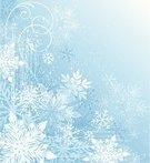 Winter,Snowflake,Christmas,Backgrounds,Snow,Holiday,Blue,Vector,Swirl,Abstract,Grunge,White,Design,Ilustration,Textured Effect,Elegance,Scroll Shape,Scroll,Design Element,Curve,Flowing,subtle,Copy Space,Christmas,Holiday Backgrounds,Winter,Holidays And Celebrations,stylization,Nature