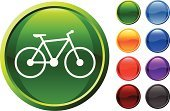 Bicycle,Cycling,Symbol,Sport,Wheel,Activity,Transportation,Recreational Pursuit,Computer Icon,Travel,Vector,Computer Graphic,Environment,Digitally Generated Image,Land Vehicle,Design,Sparse,Green Color,Ilustration,Red,Purple,Vehicle Seat,Modern,Blue,Mode of Transport,Shiny,White Background,Black Color,Empty,Orange Color,People Traveling