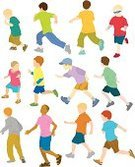 Child,Running,Playground,Playing,Offspring,Tag,Little Boys,Schoolyard,Sports Race,Play,Childhood,Playful,Ilustration,Vector,Male,Babies And Children,Healthy Lifestyle,Concepts And Ideas,Illustrations And Vector Art,Lifestyle