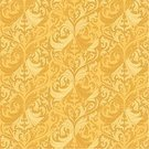 Wallpaper,Backgrounds,Gold Colored,Nobility,Pattern,Seamless,Victorian Style,Old-fashioned,Elegance,Repetition,Luxury,Design,Wallpaper Pattern,Vector,Ornate,Computer Graphic,Beauty,Silk,Ilustration,Digitally Generated Image,No People,Colors,Color Image