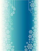 Christmas,Snowflake,Backgrounds,Christmas Ornament,Blue,Pattern,Vector,Scroll Shape,Creativity,Spotted,Decoration,Blob,No People,Ornate,Vacations,Snowing,Snow,Holiday,Christmas Tree,Christmas Card,Abstract,Design,Ilustration,Winter,Copy Space,Curve,December,Retro Revival,Poster,Ribbon,Season,Design Element,National Holiday,Hanging,Christmas Decoration,Swirl,Celebration,Backdrop,Event
